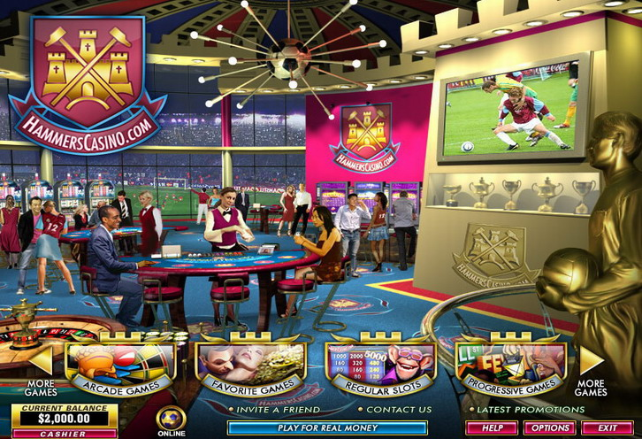 Casino firepay that use template gambling website